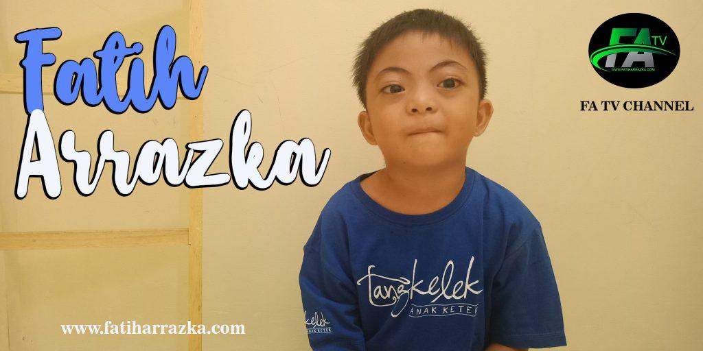 Blog Fatih Arrazka
